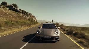 Porsche Panamera Brown - how does porsche u0027s panamera 4 e hybrid stack up the drive