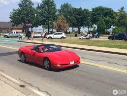 police corvette chevrolet corvette c5 convertible 9 july 2016 autogespot