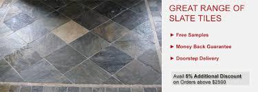 discount slate tile buy slate flooring tilesbay com