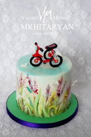 bicycle cake topper bicycle cake topper 14 cakes cakesdecor
