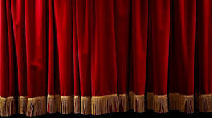 Curtains Red Curtain I On Vimeo