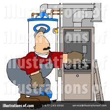 furnace clipart 24644 illustration by djart