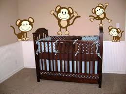 Cherry Baby Cribs by Baby Room Attractive Modern Boy Baby Nursery Room Decoration
