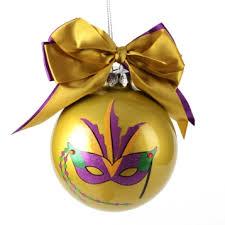 mardi gras mask ornament kirklands