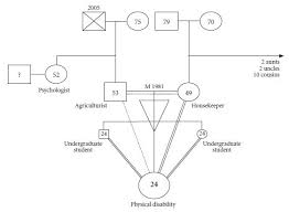 family relations in eating disorders the genogram as instrument