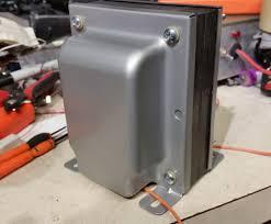 ka7oei u0027s blog on the winding of power chokes and transformers