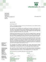 Financial Warranty Letter my space pod new home warranty checkmateuk