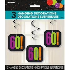 60th birthday decorations cheap happy 60th birthday decorations find happy 60th birthday