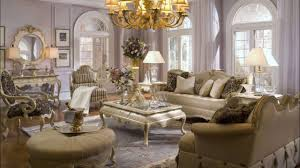 gold living room furniture for luxury home interior design jpg
