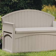 suncast patio storage bench improvements catalog