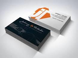 desain kartu nama yang bagus 40 contoh kartu nama berbagai desain ukuran keren elegan menarik