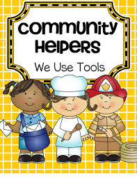 community helpers theme activities and printables for preschool