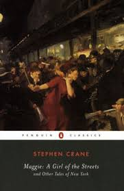 The Bonfire Of The Vanities Sparknotes Maggie A Of The Streets And Selected Stories By Stephen