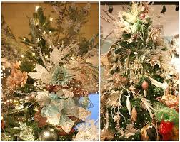 ways to decorate a tree decorated tree ideas