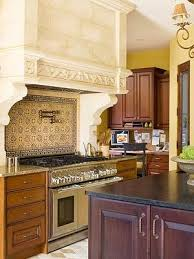 Kitchen Backsplash Ideas Better Homes And Gardens Bhg Com by The 25 Best Tuscan Kitchen Decor Ideas On Pinterest Rustic