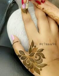 side hand tattoo off to the side wedding pinterest hennas mehndi and mehendi
