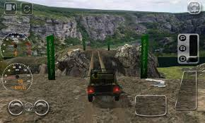 road apk 4x4 road rally 6 demo 1 3 apk android racing