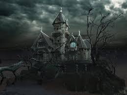 halloween haunted house wallpapers pc halloween haunted house
