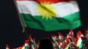 Kurdish Flag Us Warns Kurdistan Over Independence Referendum