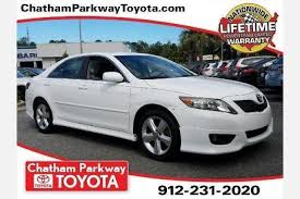 2011 toyota camry colors used toyota camry for sale special offers edmunds