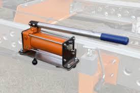 lumberpro hd36 hydraulic portable sawmill mobile bandsaw mill