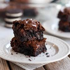 best ever brownies recipe pinch of yum
