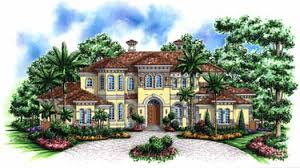 florida style house plans plan 55 173