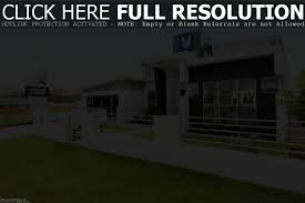 Small Contemporary House Photos Small One Story Contemporary House Plans Escortsea Picture With