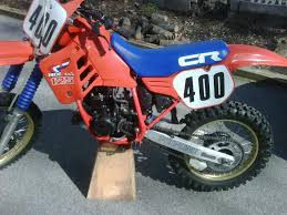 vintage motocross bikes sale honda cr for sale find or sell motorcycles motorbikes scooters