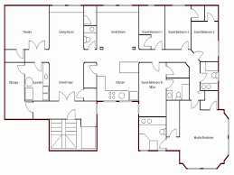 draw floor plans for free floor plan drawing online zhis me