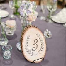 numero table mariage 68 best mariage diy décoration de table images on
