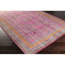 Magenta Area Rug Found It At Wayfair Zahra Classic Magenta Area Rug Rugs