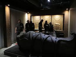 the mummy escape game hollywood u0026 highland