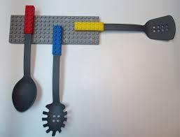 ustensiles de cuisine en c ustensiles de cuisine façon lego le maestro