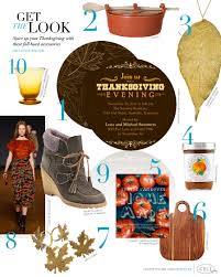 new thanksgiving traditions get the look cecistyle v69 new thanksgiving traditions get the