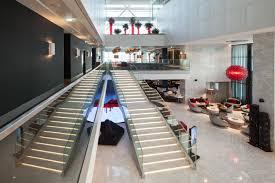 Handrail Synonym Myriad Hotel Lisbon Portugal Axolight