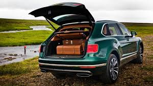 suv bentley 2016 bbc autos bentley u0027s 80 000 fly fishing
