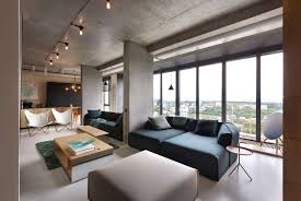 Modern Penthouses Designs The Beauty Of Minimalist Penthouse Design That Will Inspiring You
