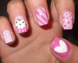 fun easy nail art choice image nail art designs