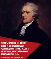 Washington Memes - hamilton insult george washington civility quote meme