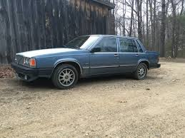 volvo 760 truck daily turismo mustang 5 0 swap 1985 volvo 760 dl