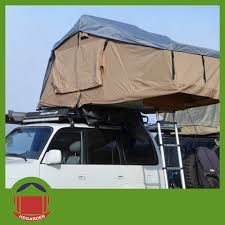 Fox Awning China Roof Top Tent With Foxwing Awning Photos U0026 Pictures Made