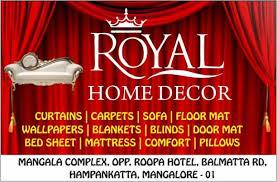 royal home decor royal home decor 10 discount mkaart mangaluru s first business
