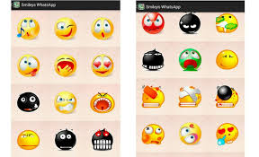 android smileys whatsapp smileys android hacktheplanetbook