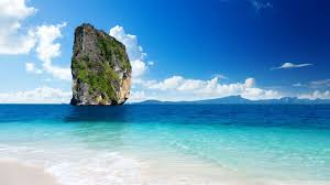 the amazing pacific rock islands of palau this is my dream
