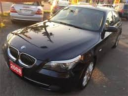 bmw 5 series for sale ontario bmw 5 series buy or sell used and salvaged cars trucks in