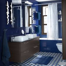 Brown Bathroom Cabinets by Bathroom Furniture Bathroom Ideas Ikea