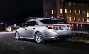 2012 for sale 2012 saab 9 5 sportcombi for sale in saabworld
