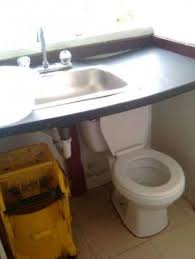 See Through Bathroom The Most Hilarious Toilet Design Fails Ever Daily Mail Online