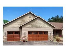 Pro Overhead Door Series 307 Carriage House Doors Pro Overhead Door Company
